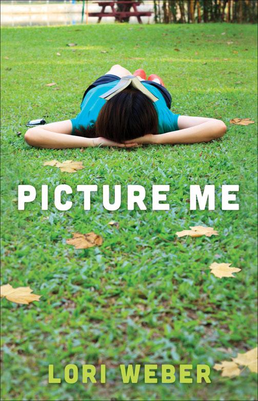 PictureMe_cover