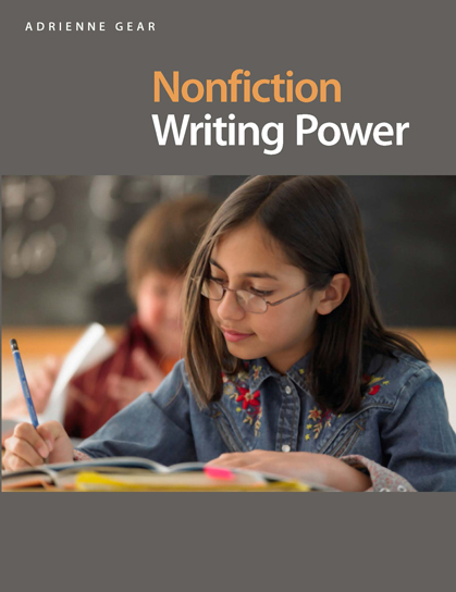 NonfictionWritingPower