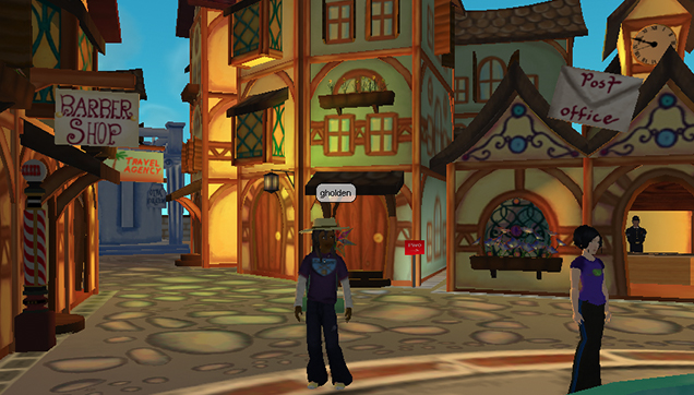 How Virtual Worlds Can Transform Learning – TEACH Magazine