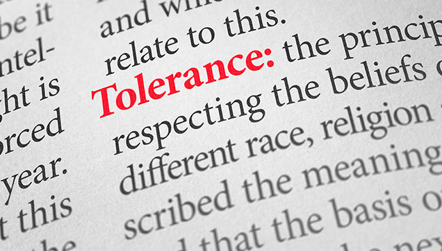 Teaching Tolerance – TEACH Magazine
