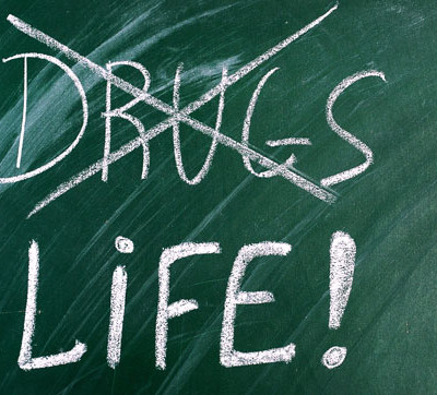 Drugs and the Classroom: A Teacher's Strategy