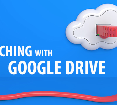 Teaching With Google Drive