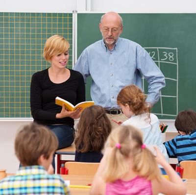Student-Teachers: Don't Crush Their Dreams