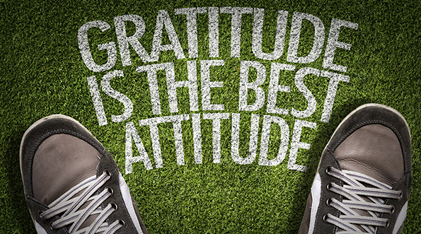 Change Your Classroom With Gratitude