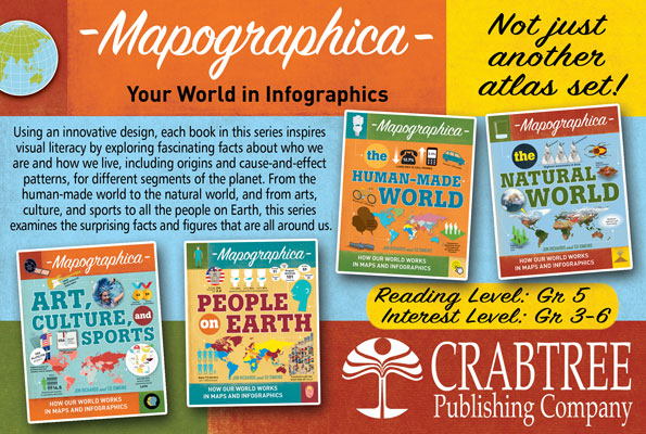 Mapographica Series
