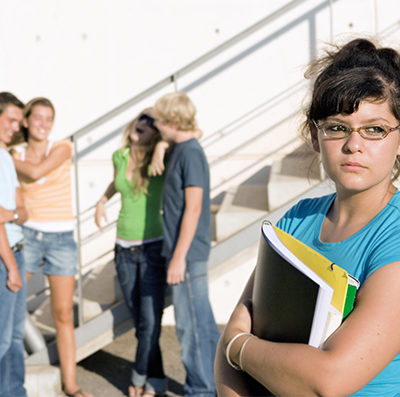 High School Angst: Calming Freshman Jitters