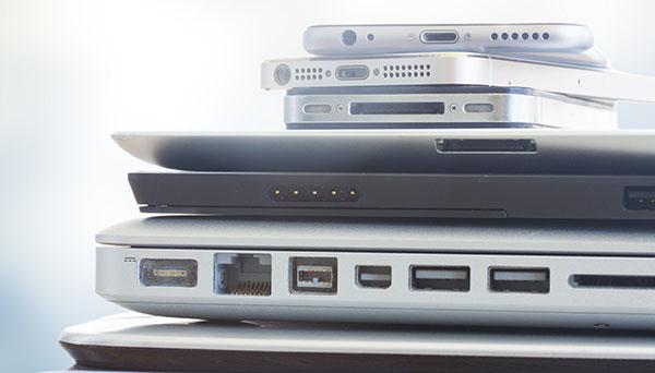Eight Tips for the New Techy Teacher