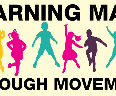 Learning Math Through Movement