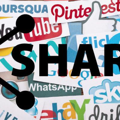 Making Social Media Work for You