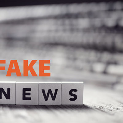 Fake News: Distinguishing Fact from Fiction
