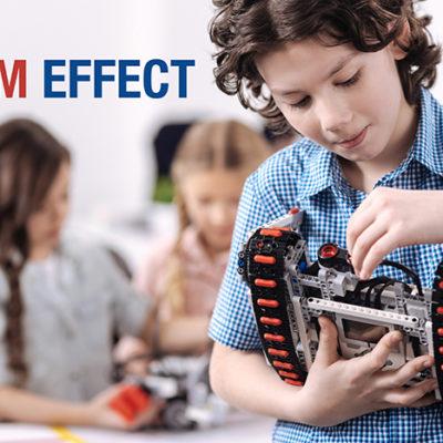 The STEM Effect