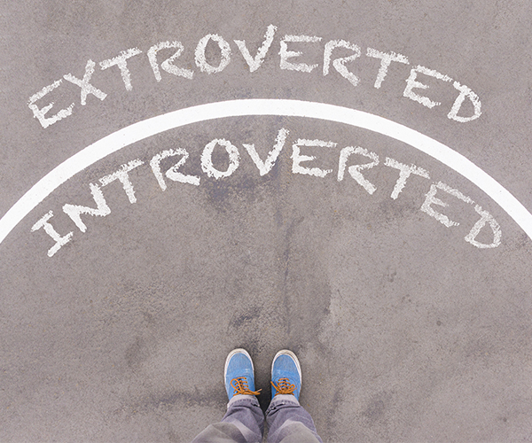 Better Serving Introverts in the Classroom
