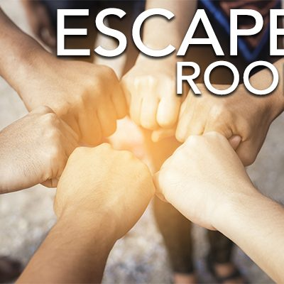 Escape Rooms: Catering to Different Learning Styles