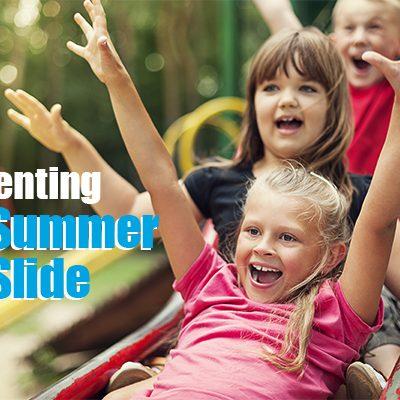 Preventing the Summer Slide
