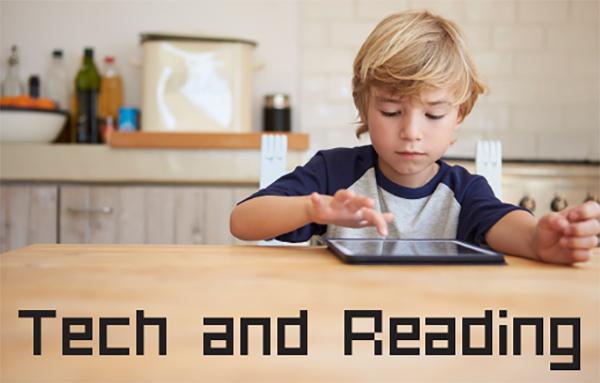 Tech and Reading