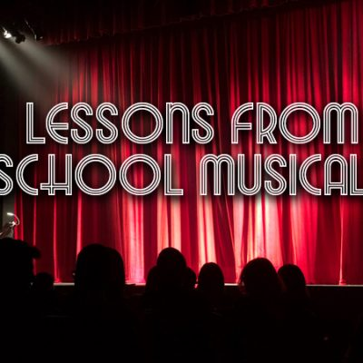 Lessons From High School Musicals