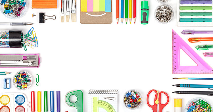 Budgeting for Classroom Supplies