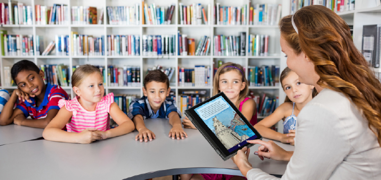 Lenovo Solutions for Education