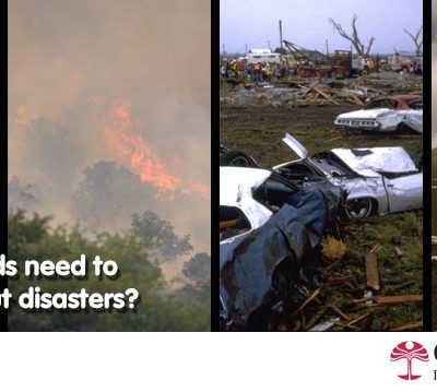 Why Should Students Learn About Natural Disasters?