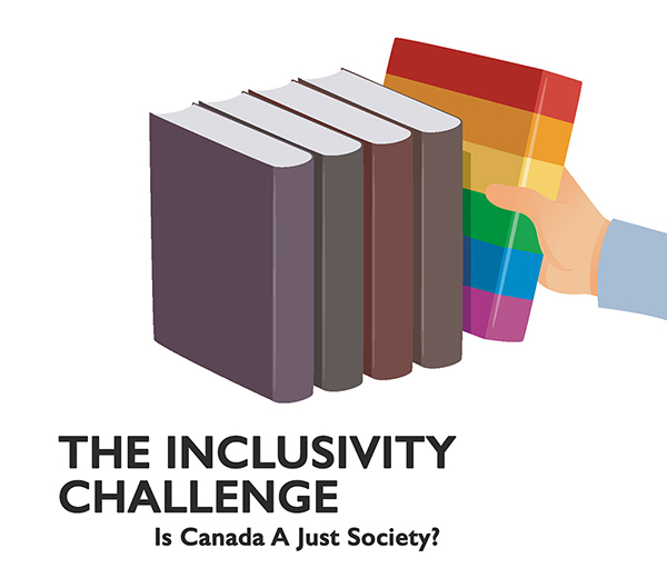 The Inclusivity Challenge: Is Canada a Just Society?