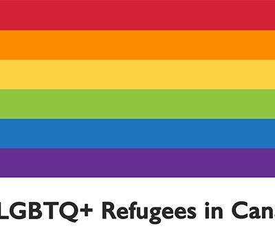 LGBTQ+ Refugees in Canada