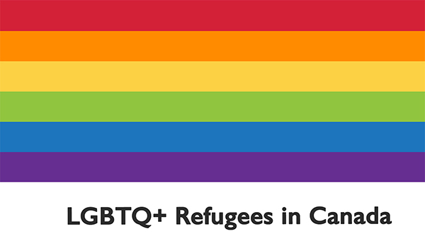 LGBTQ+ Refugees in Canada