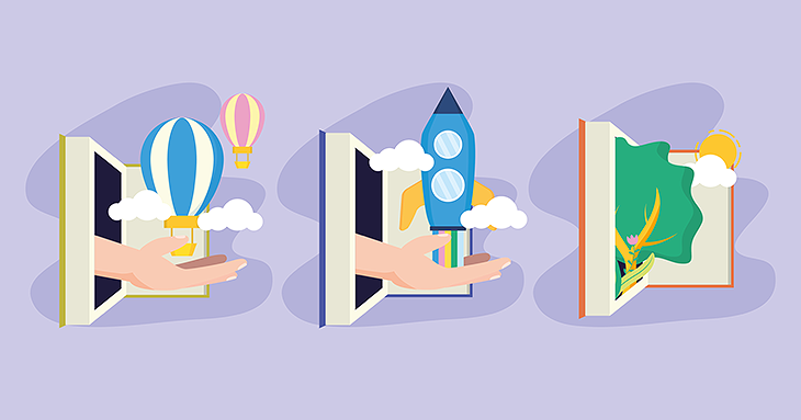 Keeping Kids Reading During the Age of Remote Learning