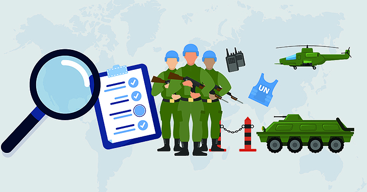 Guardians of Global Peace: Is Peacekeeping Still Relevant?