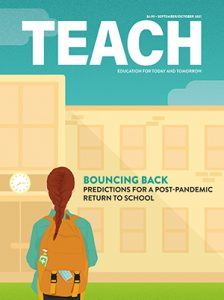 TEACH SepOct 2021 Issue